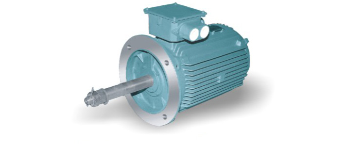 Cooling Tower Motors In India Cooling Tower Motor